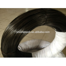 Fábrica de alambre recocido Negro / fabricante