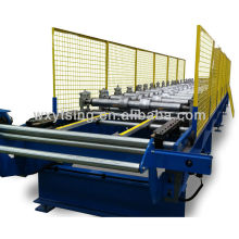 YTSING-YD-0418 Passed CE and ISO Authentication Roof Panel Roll Forming Machine