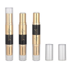 Glamorous Double Head Lipstick e Lip Gloss Tube
