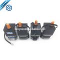 Motor eléctrico de 90w 220V bldc con la caja de engranajes y el regulador