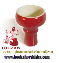 Ceramic Newly Design One Head Hookah Bowl