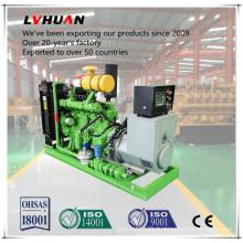 60 kVA Gerador de Gás Bio Melhor Preço Gerador de Uso de Terra