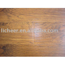 hand scraped surface Laminated Flooring Best Price