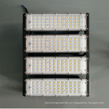 Luz de túnel de inundación al aire libre industrial de 200W UL LED