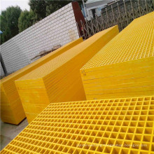 fiberglass pultruded grating floor grating