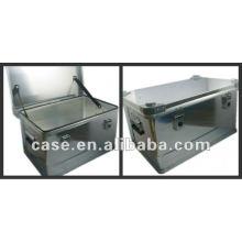водонепроницаемый алюминиевый ящик
