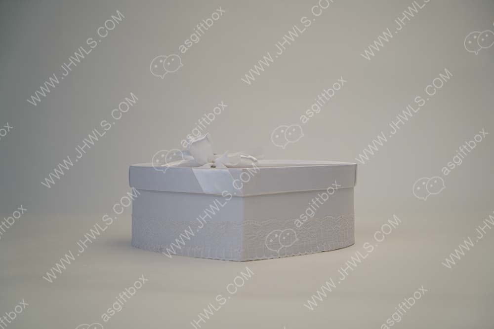 Bowknot Wedding Boxes