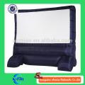 Pantalla de película al aire libre inflable de la pantalla de película de la alta calidad para la venta