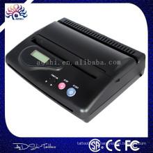 Papel profesional de alta calidad de la transferencia de A4 impresora de tatuaje termal de calidad superior tatuaje termal de la copiadora máquina termal de la impresora del tatuaje