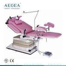 AG-S104B CE-Instrument medizinische Lieferung Ausrüstung gynäkologische Untersuchung Stühle
