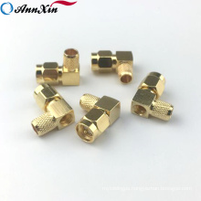 90 Degrees Sma Connector Frequency Range