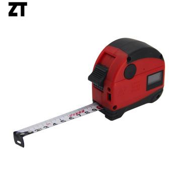 Best 2 in 1 Laser Tape Measure 30m