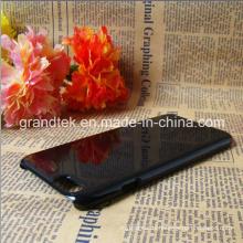 Neu eingetroffen Fit Glossy PC Hard Case für iPhone 6