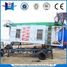 Agricultural machinery mobile corn grain mechanical dryer