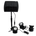 Solar Powered LED Lights