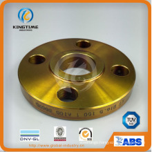 Carbon Steel Flange So RF Forged Flange to ASME B16.5 (KT0159)