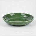 Фабрика прямой роскошный красочный керамическая посуда
