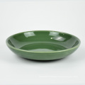 Factory Direct Luxury Colorful Ceramic Tableware Plate Dinner Set