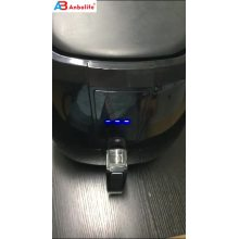 1.5L 2.6L 3.6L 5L 5.2L 5.5L 5.6L 6L 10L 11L 12L oil free big digital electric air fryer toaster oven  air fryer