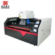 Galvo Lasermaschine Graveur Cutter für Leder