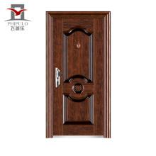 Puertas de entrada de bajo precio de China