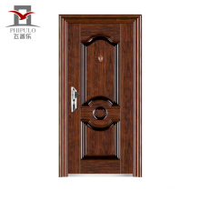 Factory manufacture iron gate door prices