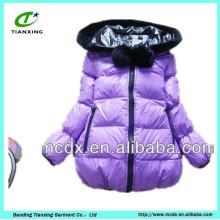 colorful fancy newest Bulk wholesale kids winter wear