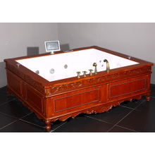 Massage Bathtub, Bathtub, Whirlpool Massage Bathtub