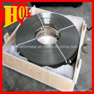 ASTM B265 Gr1 titânio folha melhor preço