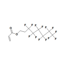 1h, 1h, 2h, 2h-Perfluorooctyl Acrylate CAS No. 17527-29-6