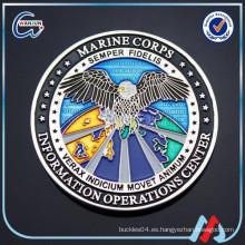 Moneda de águila de plata americana