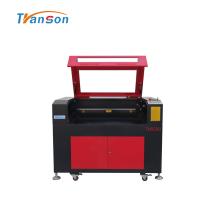 6090 Bester CO2 Lasergravur Cutter 80W