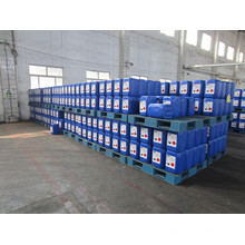 99.8%Min Glacial Acetic Acid Tech Grade CAS No.: 64-19-7 Hot Sales