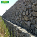 Gabion Box hot Dipped Galionized Gabion Mesh Size