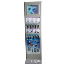 Mobile Charging Station with High-performance Industrial Power Supply, 100 to 250V AC, 50-60Hz