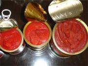 Canned Food Tomato Seasoning
