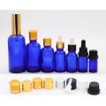 Round Essential Oil Glass Bottle (NBG03)