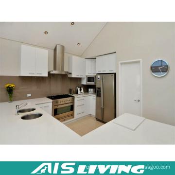 Armário de cozinha único preço baixo China (AIS-K788)