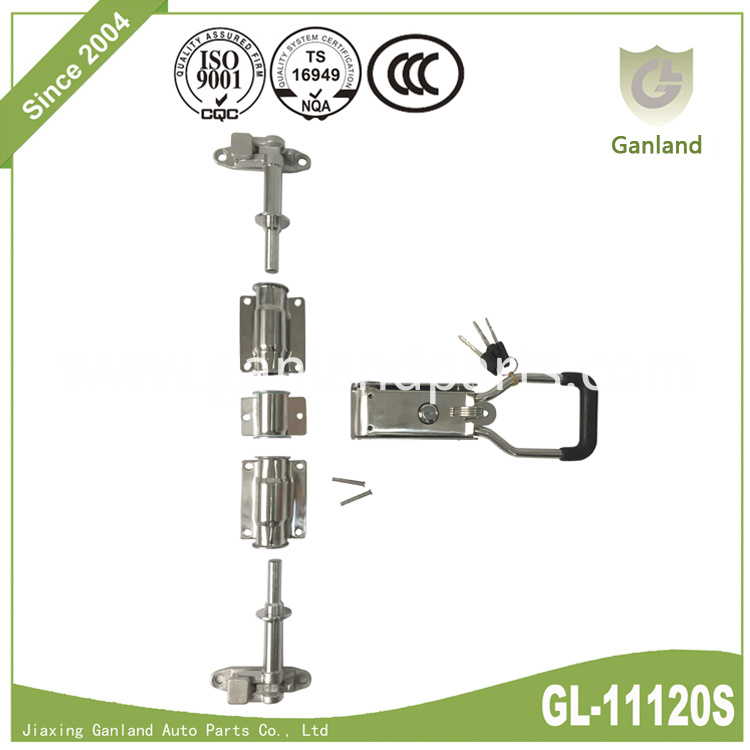 Lorry Rear Door Lock GL-11120S