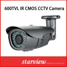 600tvl IR Outdoor Waterproof Bullet Caméra de sécurité CCTV (W22)