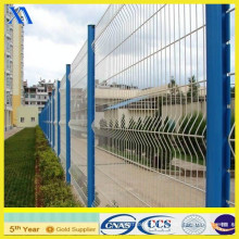 PVC Coated Field Fencing From China