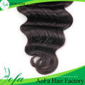 New Style Unprocessed Mink Virgin Hair Remy Human Hair Extesnion