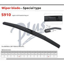 Special Type Wiper Blade OEM Auto Accessory Made in China