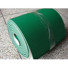China Factory Green PVC Conveyor Belt for Food