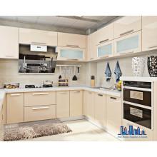 2017 MDF Lack Küche Kabinett