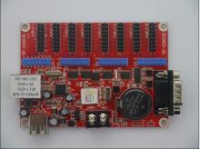 Serial Port+USB+LAN Port (TF-C6NUR) with LED Controller Card