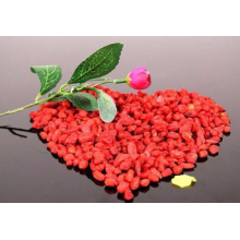 2018 New Crop Bio 500-550granule / 50g de Goji Berry