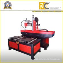 Máquina de soldar de múltiples ejes de CNC de la pala de la carretilla elevadora