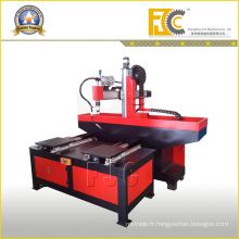 Mag / MIG CNC Robotic Welding Equipment with Servo Motor