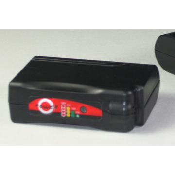Heated Jacket Battery 7.4V 2200mAh